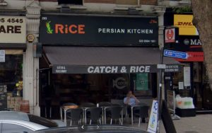 Rice Persian Kitchen