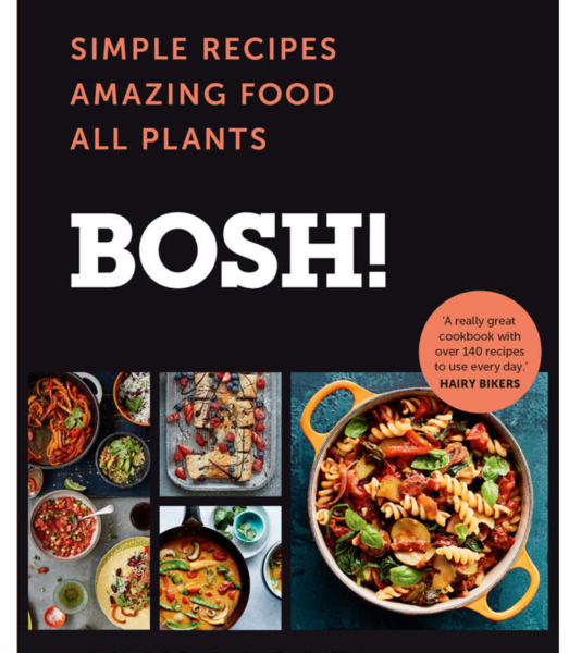 BOSH!: simple recipes, unbelievable results