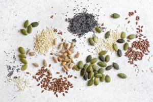 sources of proteins for vegans