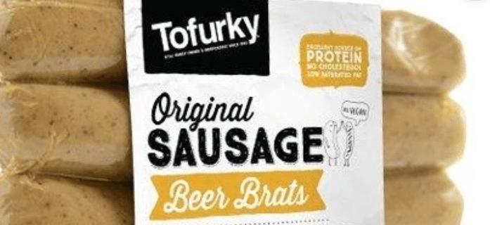 Beer Brats Sausages