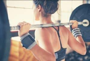 Lydias Weightlifting