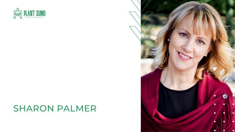 Sharon Palmer Interview
