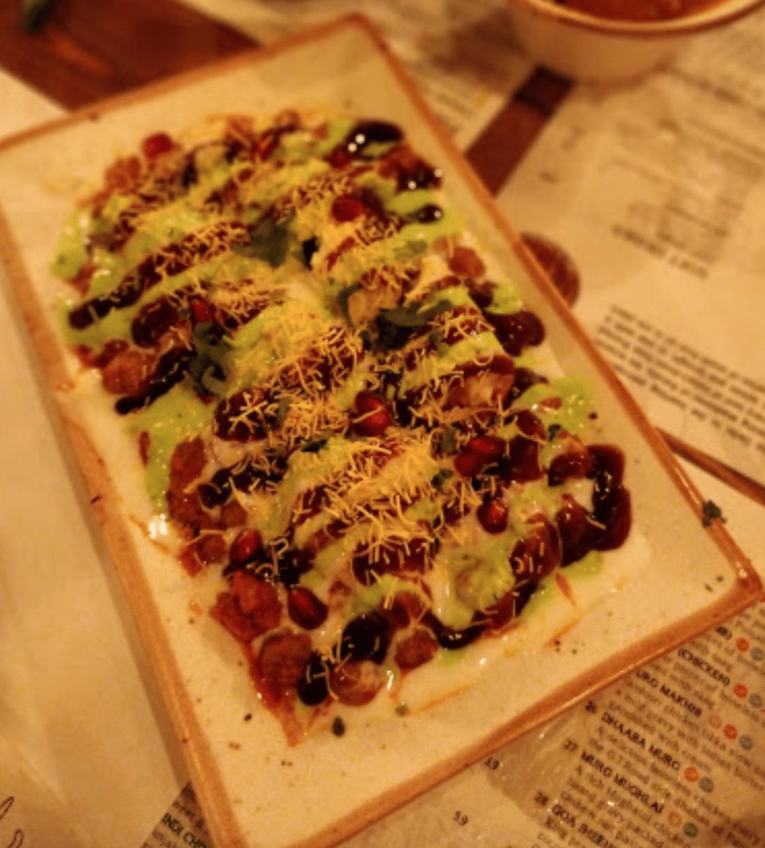 Indian restaurants in Fulham