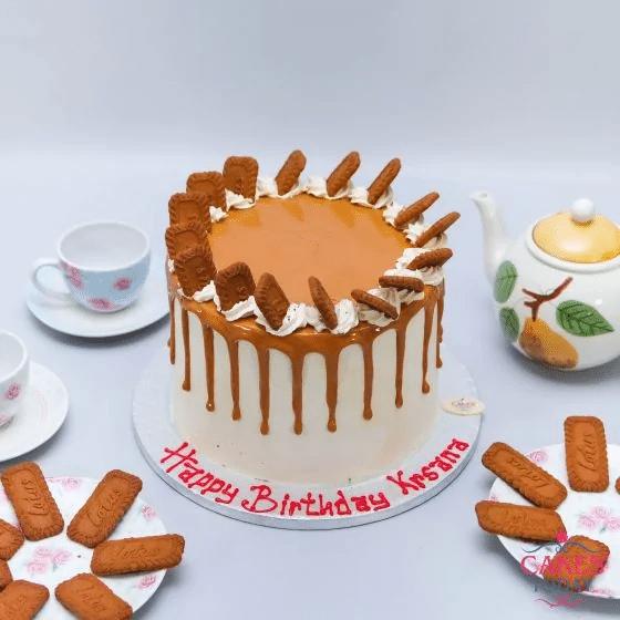 Cakes Today