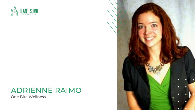 Adrienne Raimo – One Bite Wellness Interview