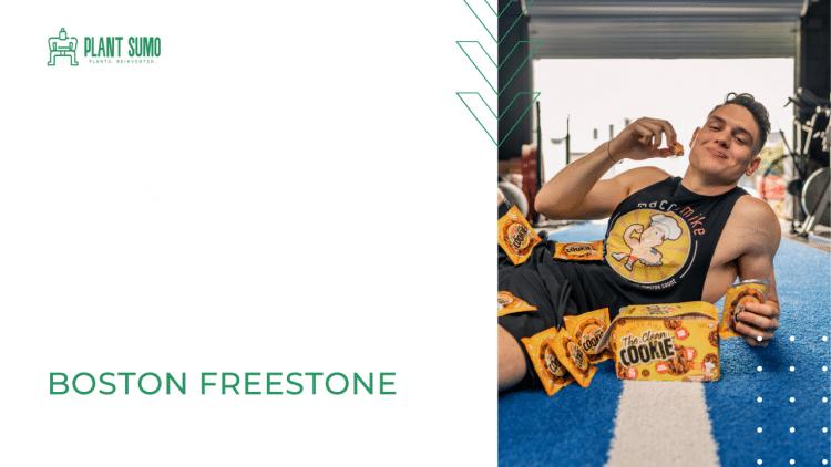 Boston Freestone Interview