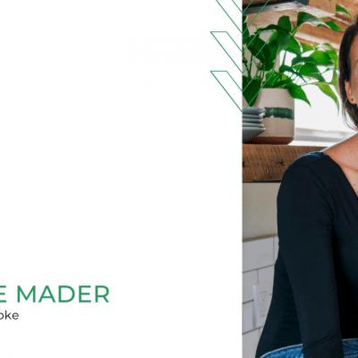 Brooke Mader