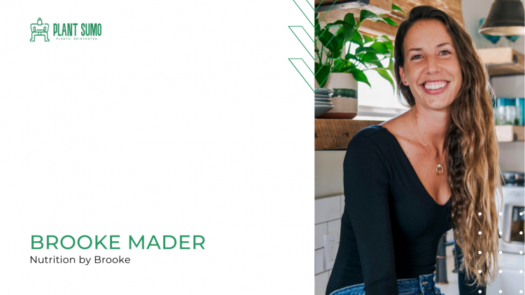 Brooke Mader – Nutrition by Brooke Interview