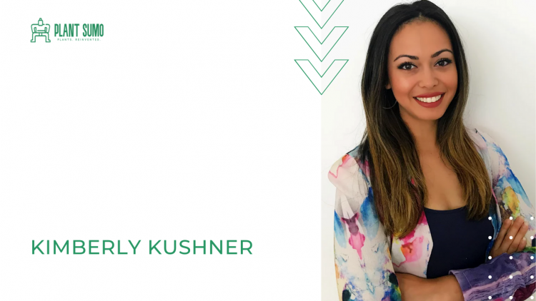Kimberly Kushner Interview