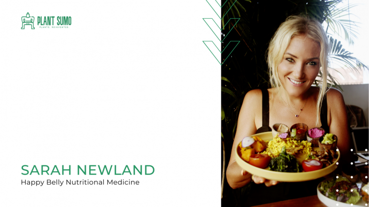 Sarah Newland – Happy Belly Nutritional Medicine Interview