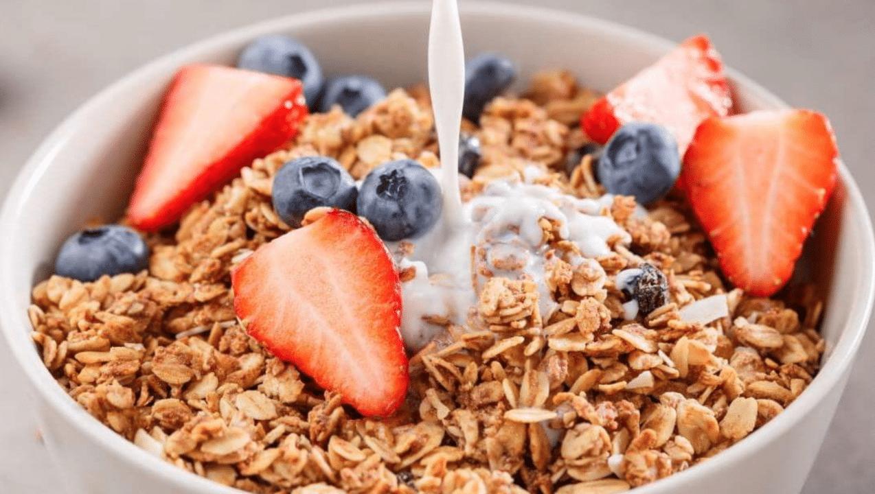 Vegan Cereals