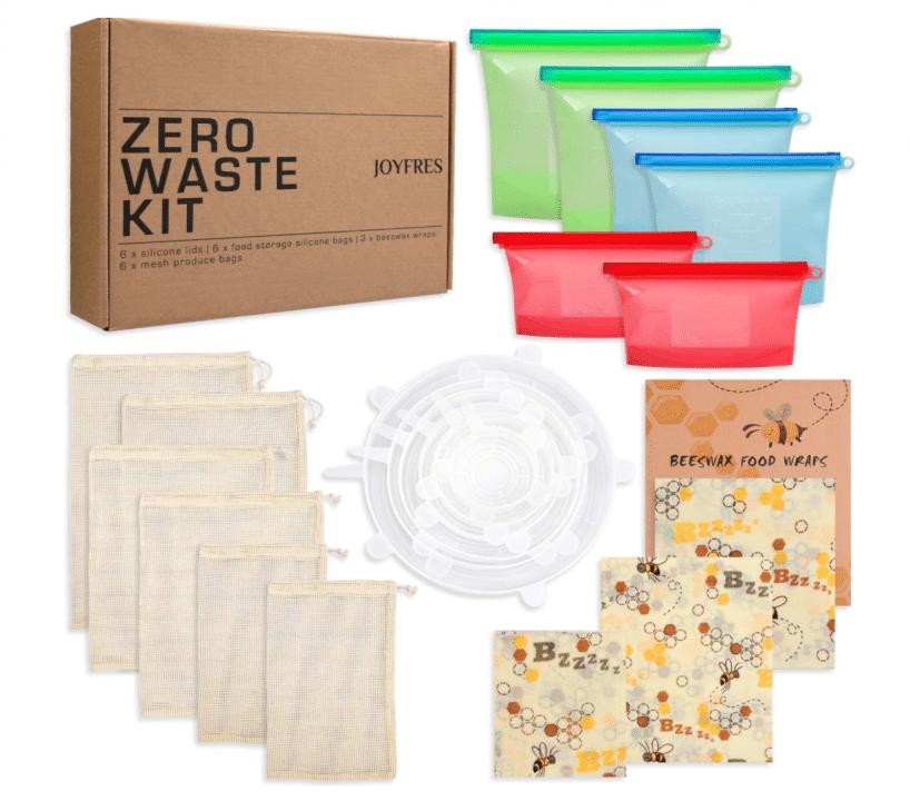 Zero Waste Kitchen Kit