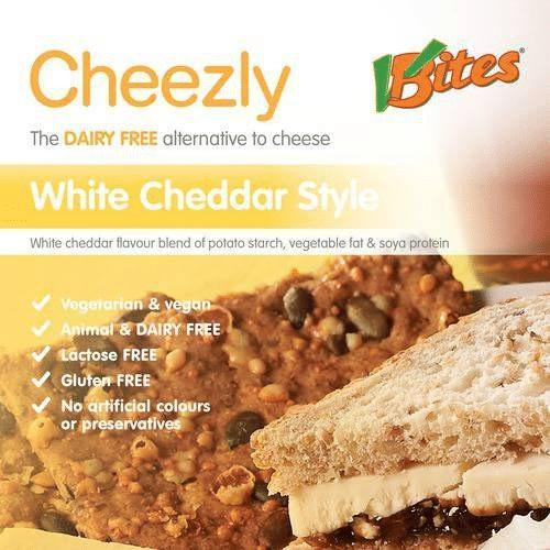 V Bites Cheezly