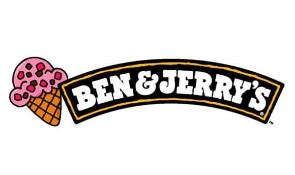 Vegan Ben and Jerry's