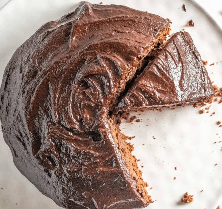Sugar-Free Chocolate Cake Recipe